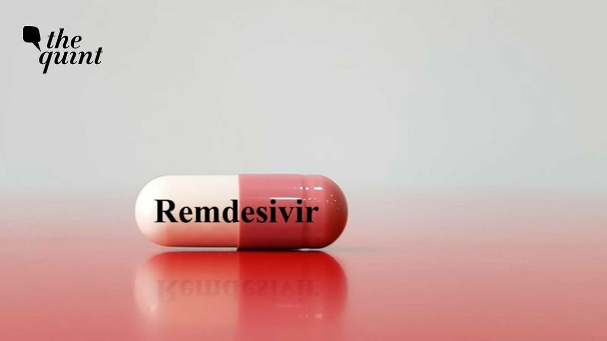 When Do You Really Need Remdesivir? Does It Work?
