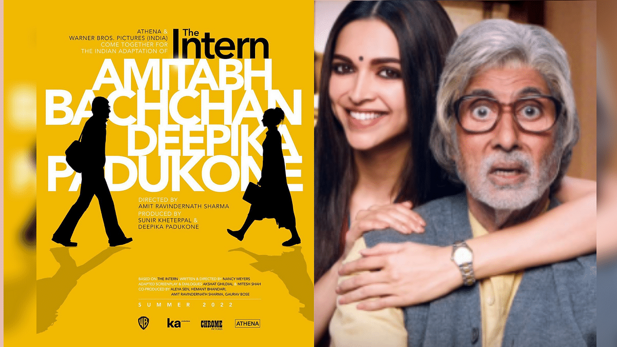 "<div class=""paragraphs""><p>'The Intern' starring Deepika Padukon and Amitabh Bachchan has been announced</p></div>"