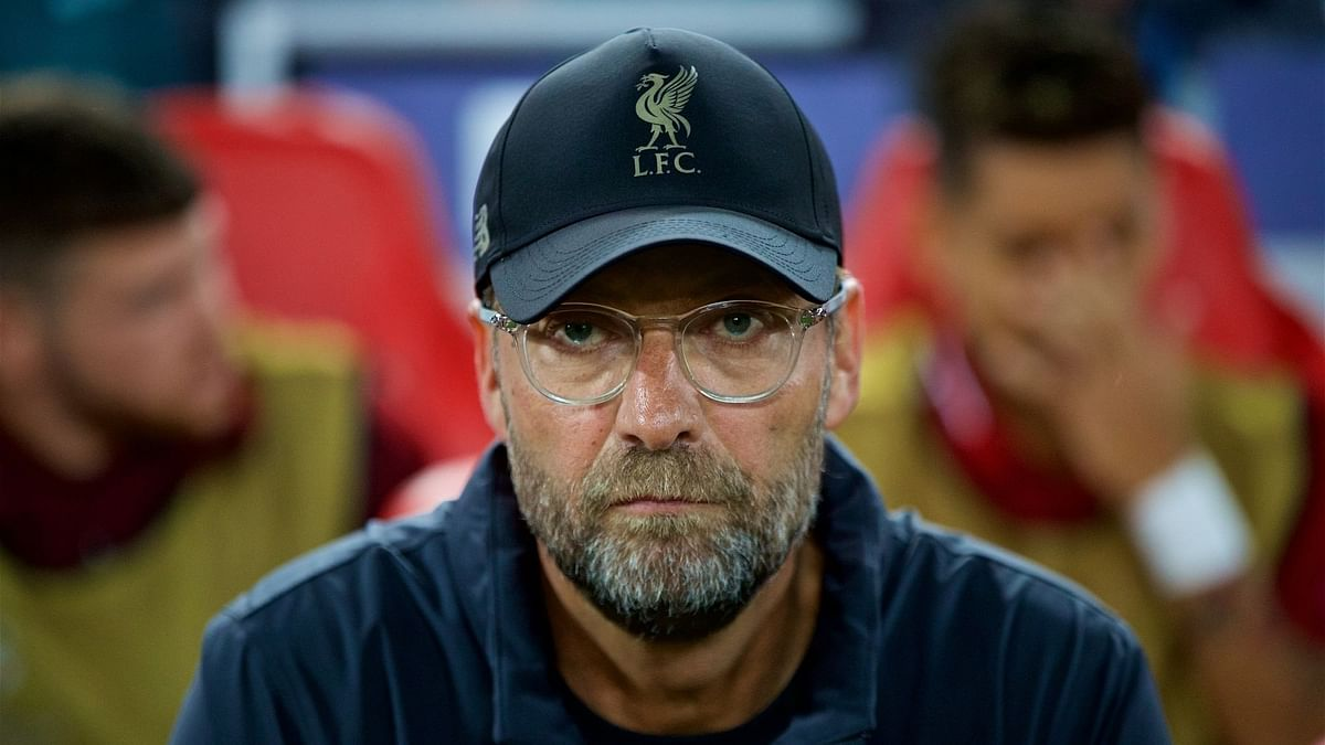 Liverpool coach Jurgen Klopp leads the voices among the football community to speak out against the proposed Super League.