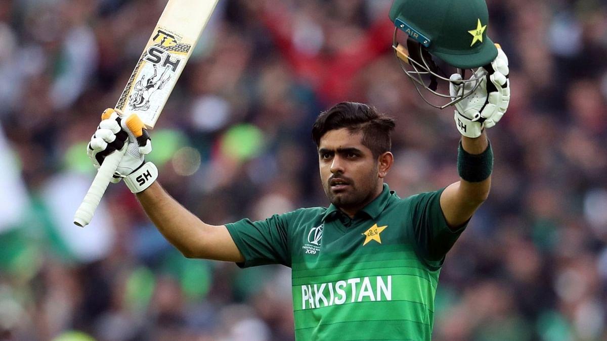Babar Azam overtook Virat Kohli as the top ranked ODI batsman in the ICC rankings this April.