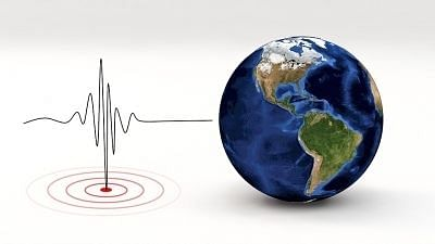 Tremors were also reportedly felt in North Bengal and Assam. Image used for representation.