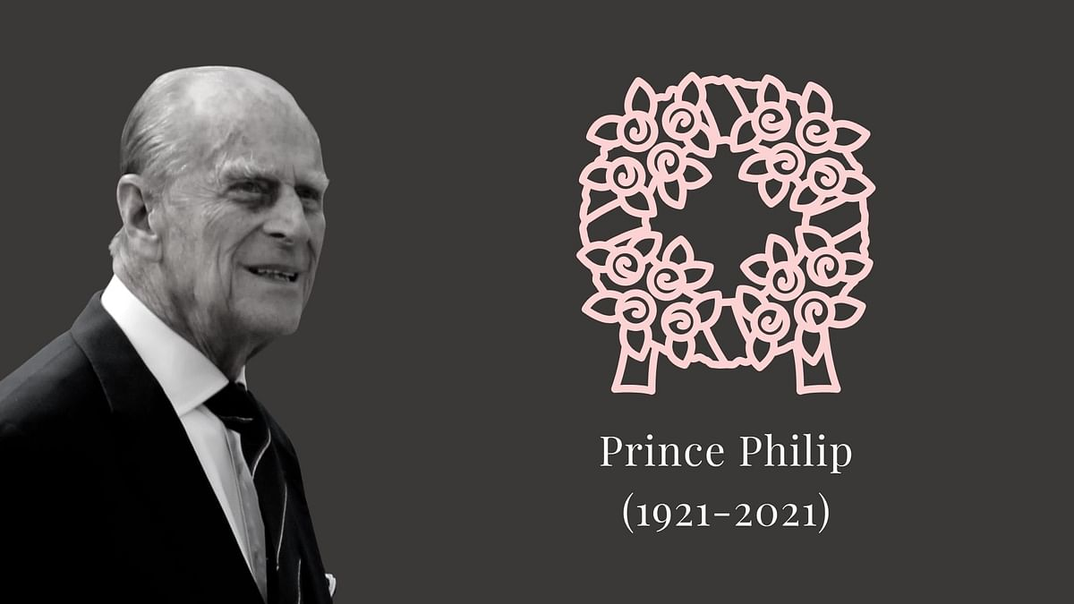 The Life of Prince Philip, The Queen's 'Strength and Stay'
