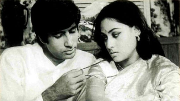 """<div class=""""paragraphs""""><p>Here's what Jaya and Amitabh Bachchan have shared about their dating period and marriage through the years.</p></div>"""