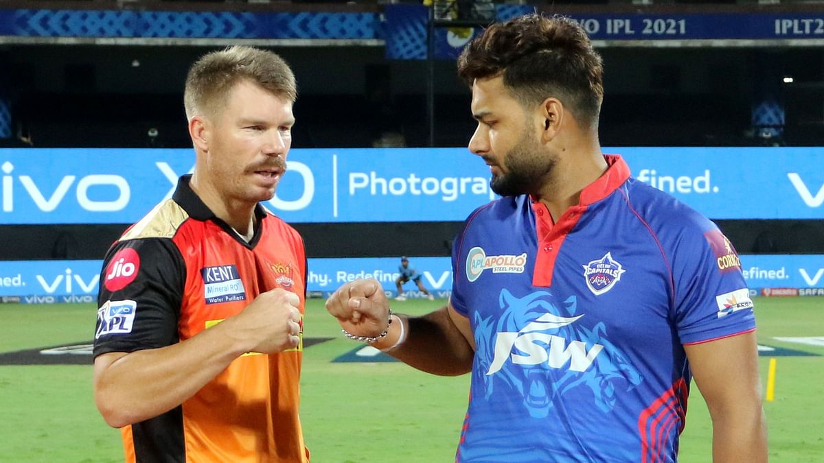 "<div class=""paragraphs""><p>Rishabh Pant's Delhi Capitals won the match against David Warner's Sunrisers Hyderabad on Sunday. </p></div>"