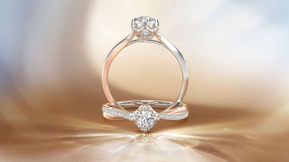 The  Forevermark Icon Collection
