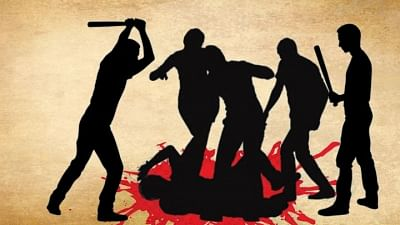Two Dalit men were killed and three were injured near Tamil Nadu's Arakkonam on Wednesday night. Representative image.