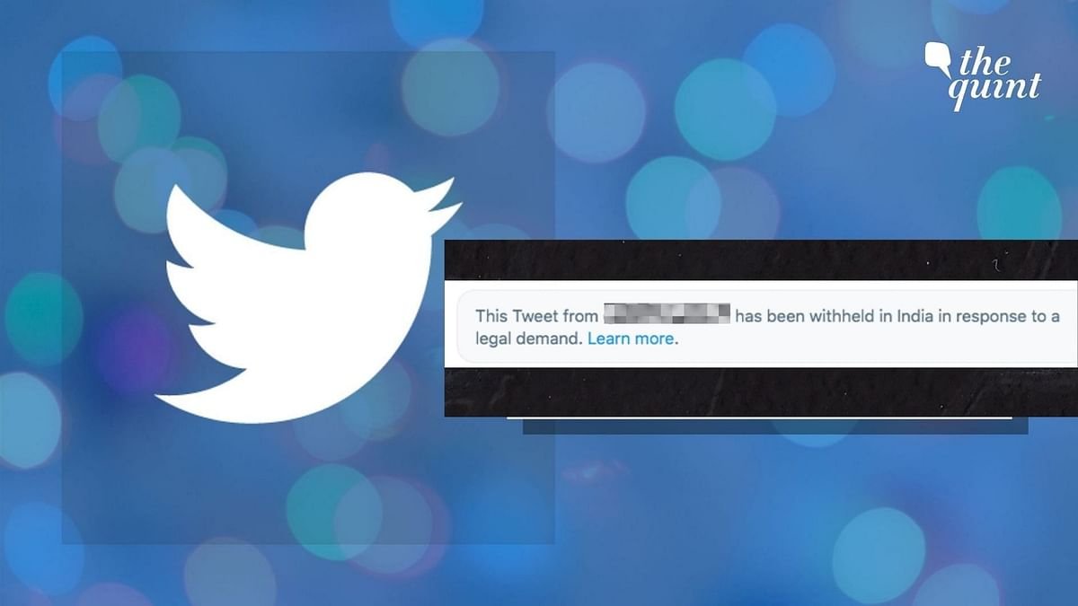 Complying with the government's requests, Twitter has censored 52 tweets that were critical of the government's actions around the second surge of COVID-19.