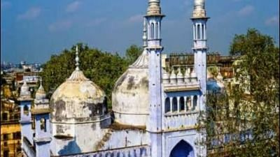 Varanasi's Gyanvapi Masjid Committee Seeks Stay on ASI Survey
