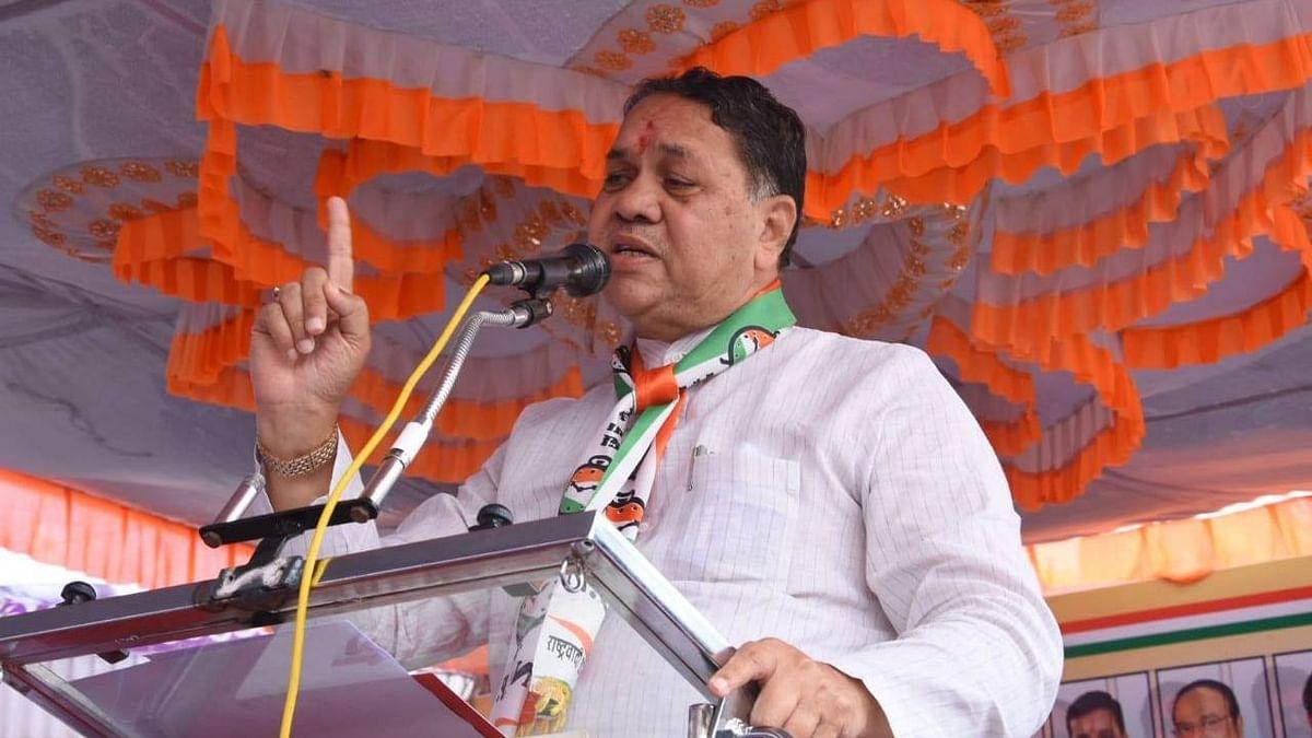 Pawar's PA to Maha HM: NCP's Dilip Walse Patil Replaces  Deshmukh