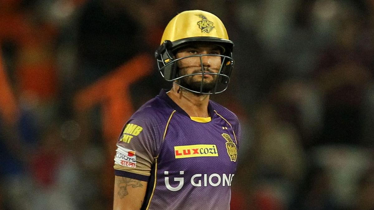 After Pat Cummins, his KKR team-mate Sheldon Jackson too has made a donation to help India's COVID-19 fight, to the Gautam Gambhir Foundation.
