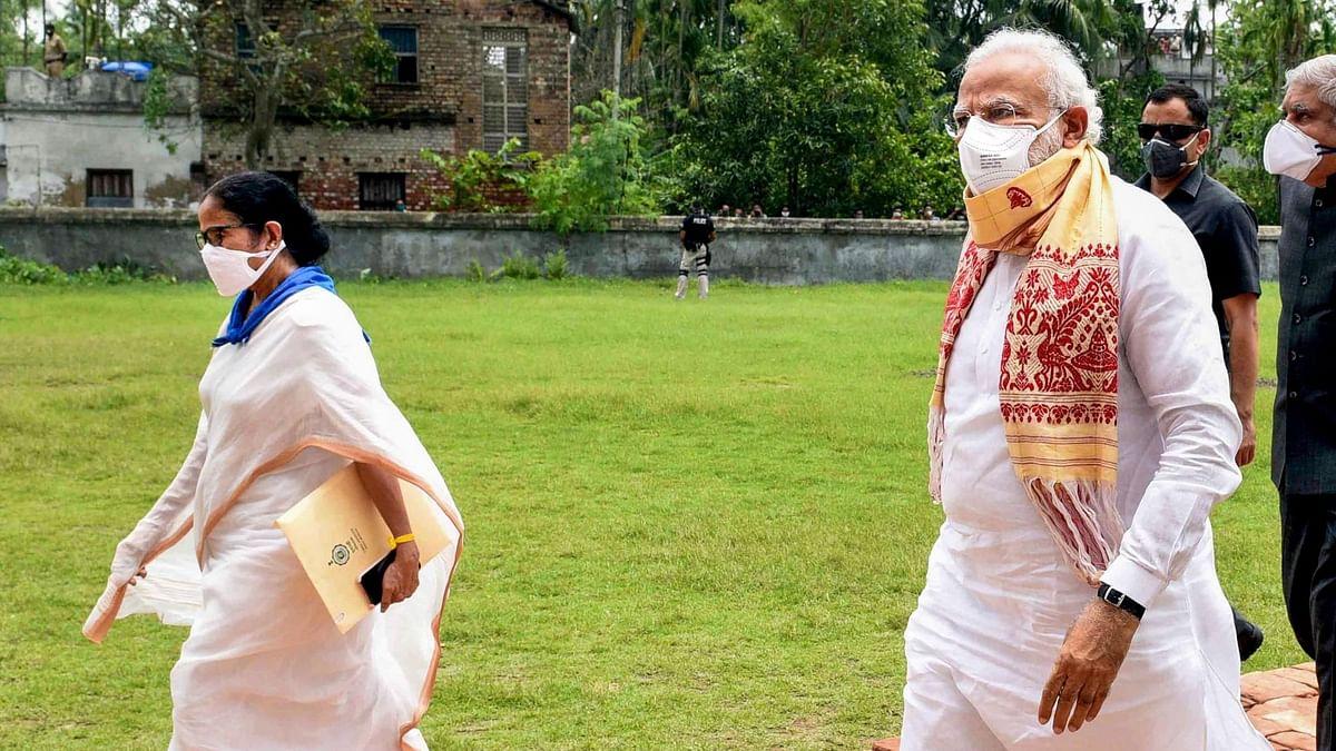 BJP Promises Free Vaccination in Bengal; TMC Recalls Bihar 'Jumla'