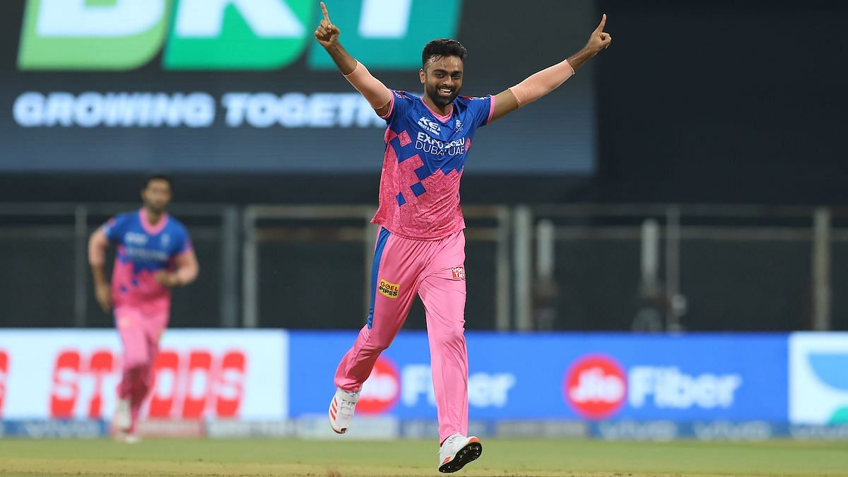 Jaydev Unadkat has come forward to support India's fight against COVID
