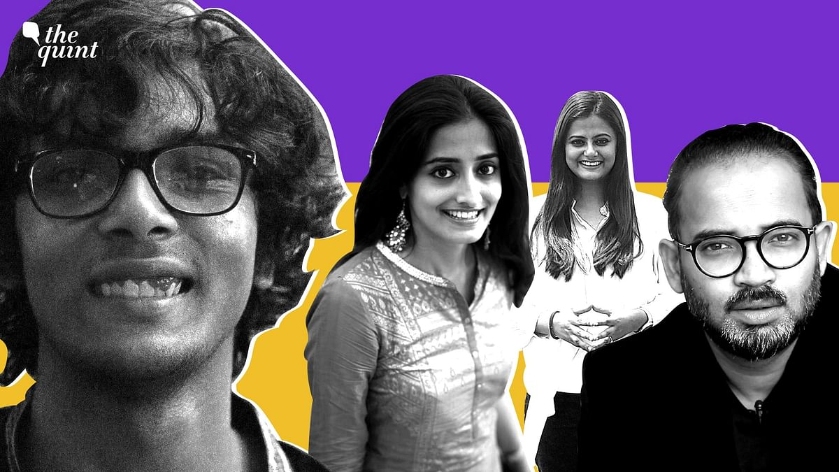 Meet the Reporters Behind The Quint's 2021 Election Coverage