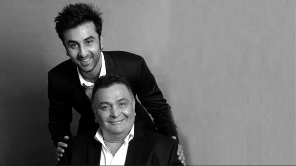 """<div class=""""paragraphs""""><p>All the times Ranbir Kapoor spoke about his relationship with his father Rishi Kapoor.</p></div>"""