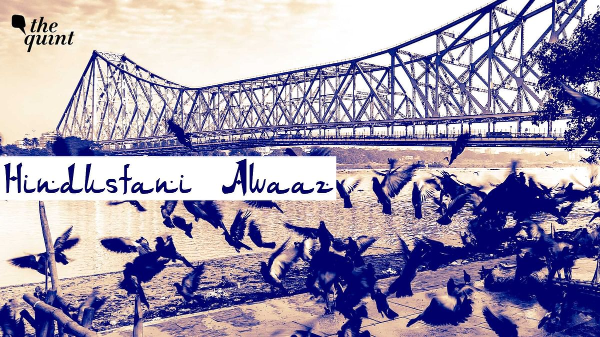Image of Kolkata's iconic Howrah Bridge used for representational purposes.