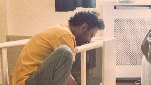 On Irrfan's Death Anniversary, Son Babil Pens Emotional Tribute