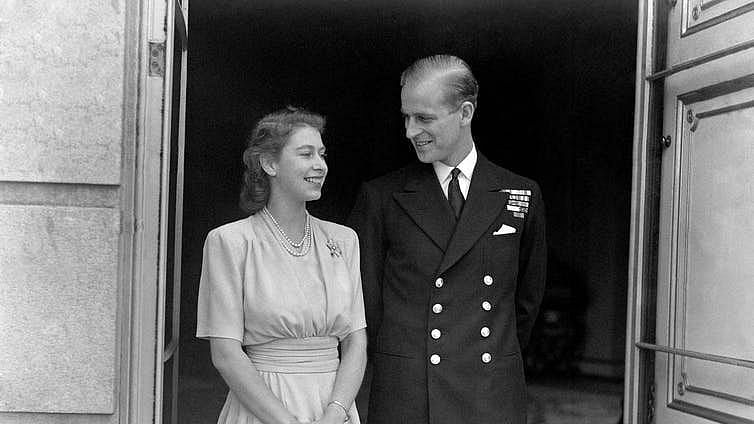 Prince Philip Dies: His Marriage to the Queen & Part in History