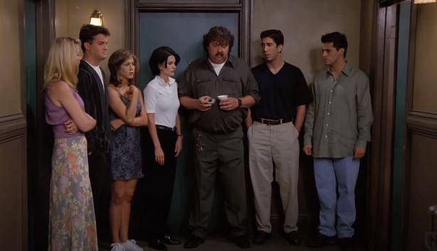 "<div class=""paragraphs""><p>A still from 'Friends'</p></div>"