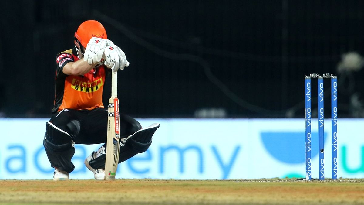 Williamson Fifty in Vain as Delhi Capitals Win Super Over Game