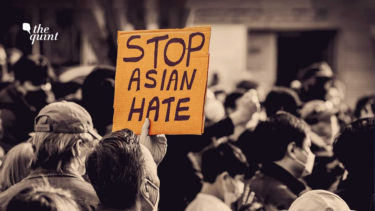 COVID, Trump: What's Fuelling Hate Crimes Against Asian Americans?