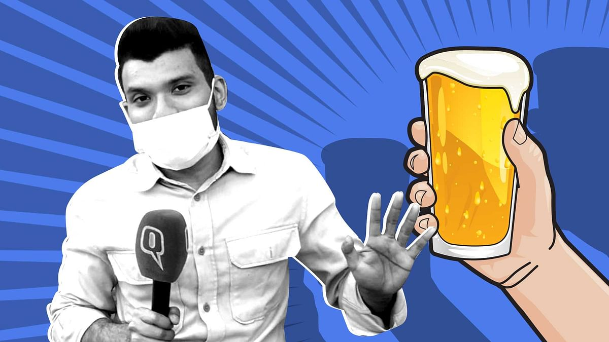 The legal drinking age in Delhi may be 21, but have Delhites been following it?