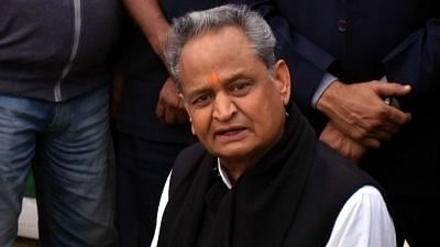 Rajasthan CM Writes to PM Modi, Says Vaccine Shortage in 2 Days