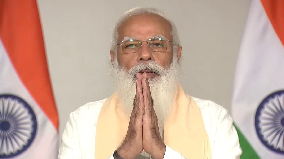 COVID: PM Modi Urges States to Avoid Lockdown in National Address