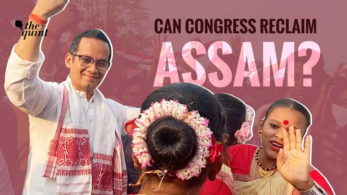 Is it Mood Vs Mathematics for the Congress-led Mahajot in Assam?