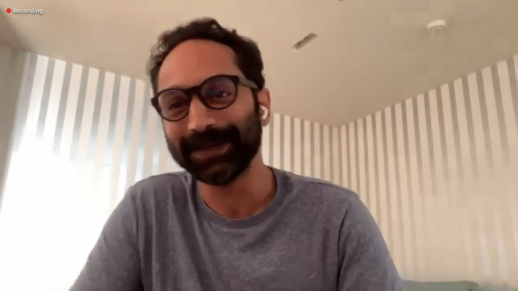 Once I'm Fluent With Hindi I Can Try Bollywood: Fahadh Faasil