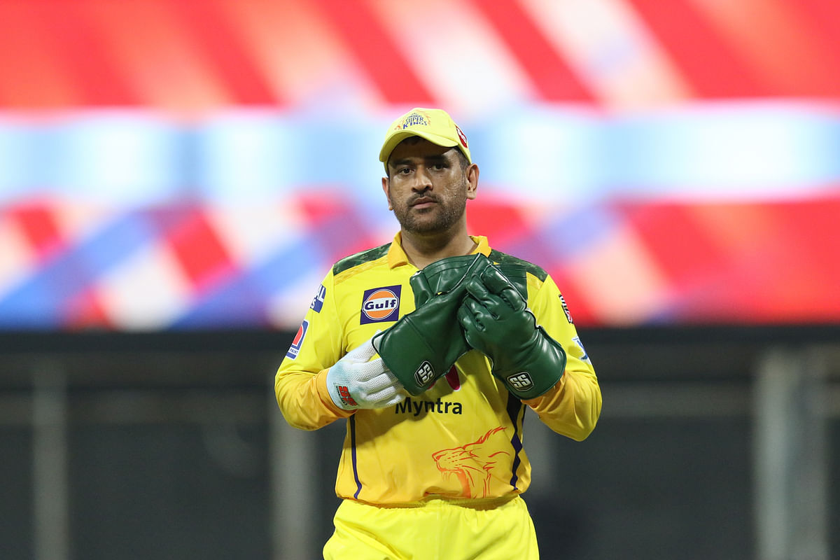 MS Dhoni Shares His Thoughts on Optimum DRS Usage