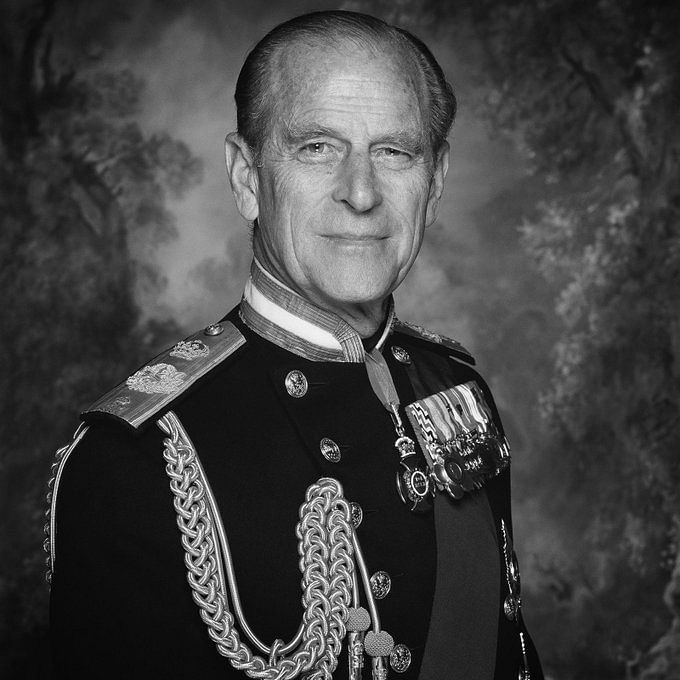 10 Lesser Known Facts About Prince Philip's Life