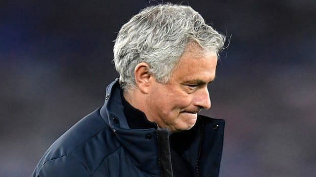 Mourinho Sacked by Tottenham Hotspur After 17 Months in Charge