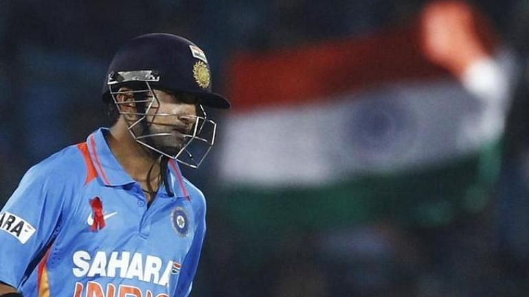 Move On from 2011; Time India Wins Another World Cup Soon: Gambhir