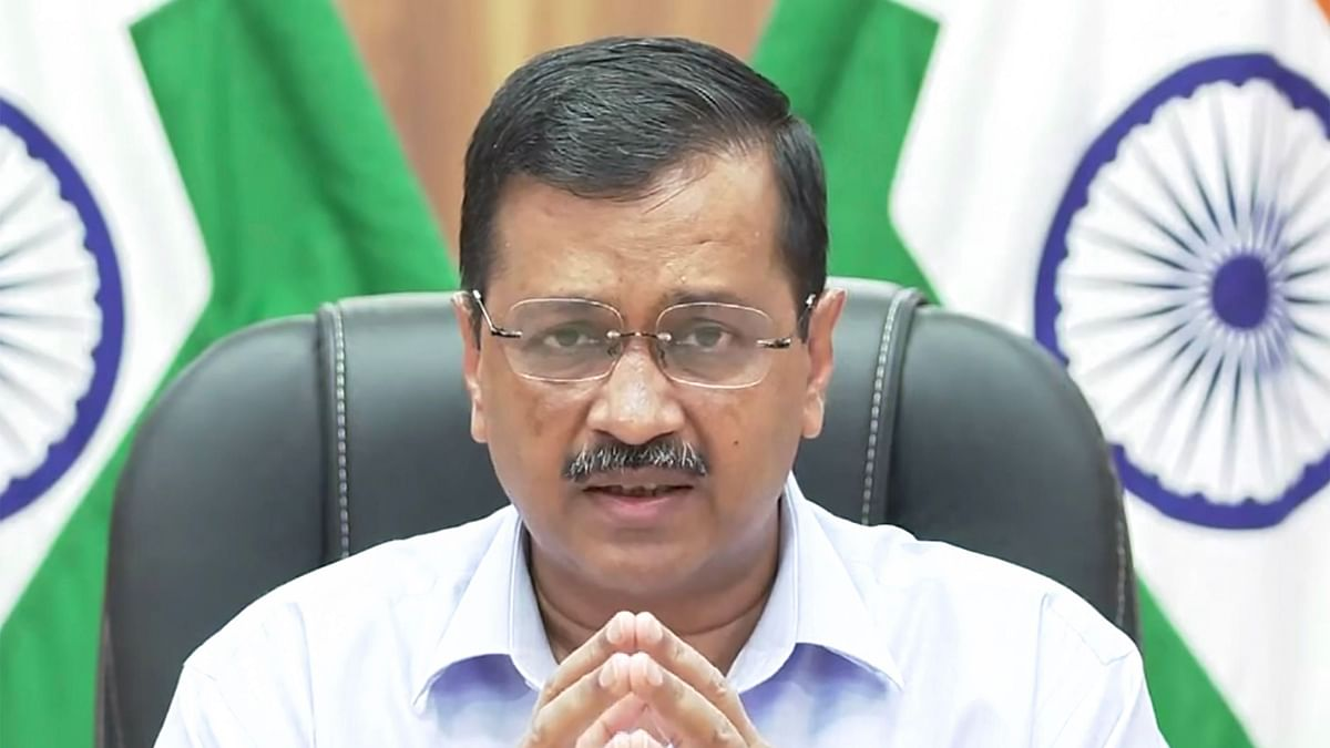 'Help Delhi Prevent a Tragedy': Kejriwal to PM Modi in Live Meet