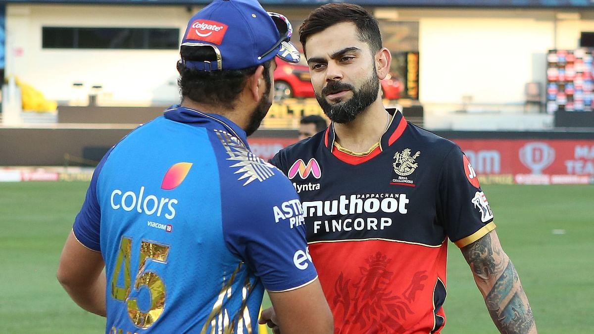 IPL Match 1 Preview: Virat Kohli vs Rohit Sharma in Opening Duel