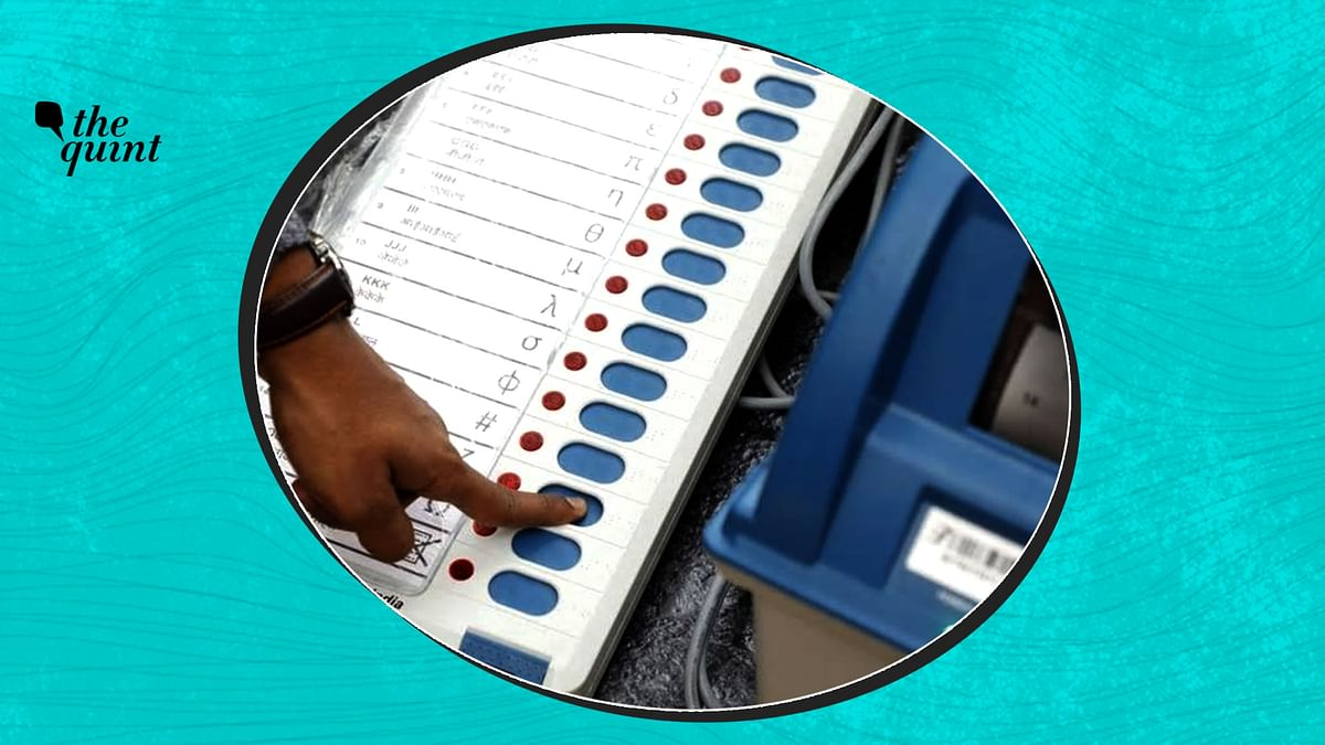 """<div class=""""paragraphs""""><p>Why is Election Commission of India not sharing complete information on number of votes polled even under RTI?</p></div>"""