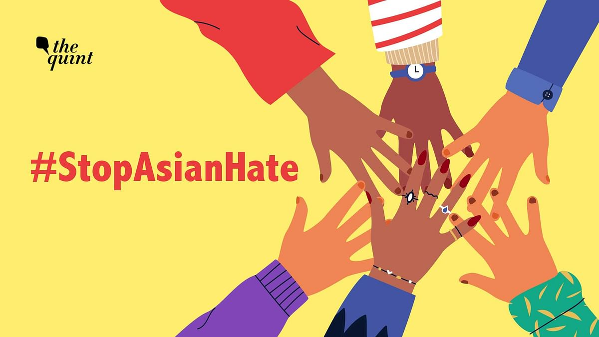 Anti-Asian hate crimes have been on the rise since the start of the pandemic.