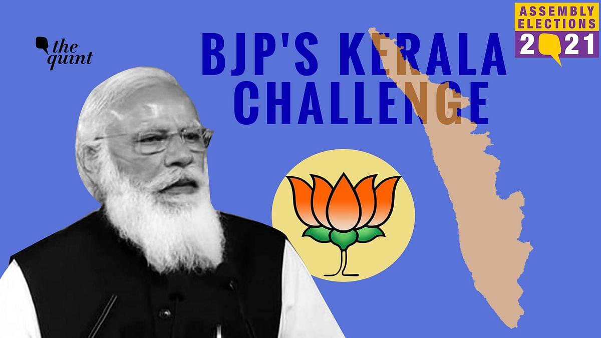 Kerala Challenge: Will the BJP Take Thiruvananthapuram?