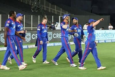 IPL 2021 Match 25: DC vs KKR Highlights