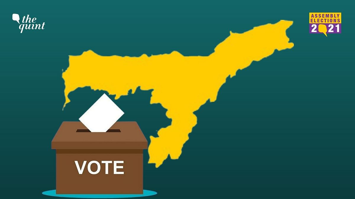 Assam: 181 Votes Cast at Poll Booth For 90, 5 Officials Suspended