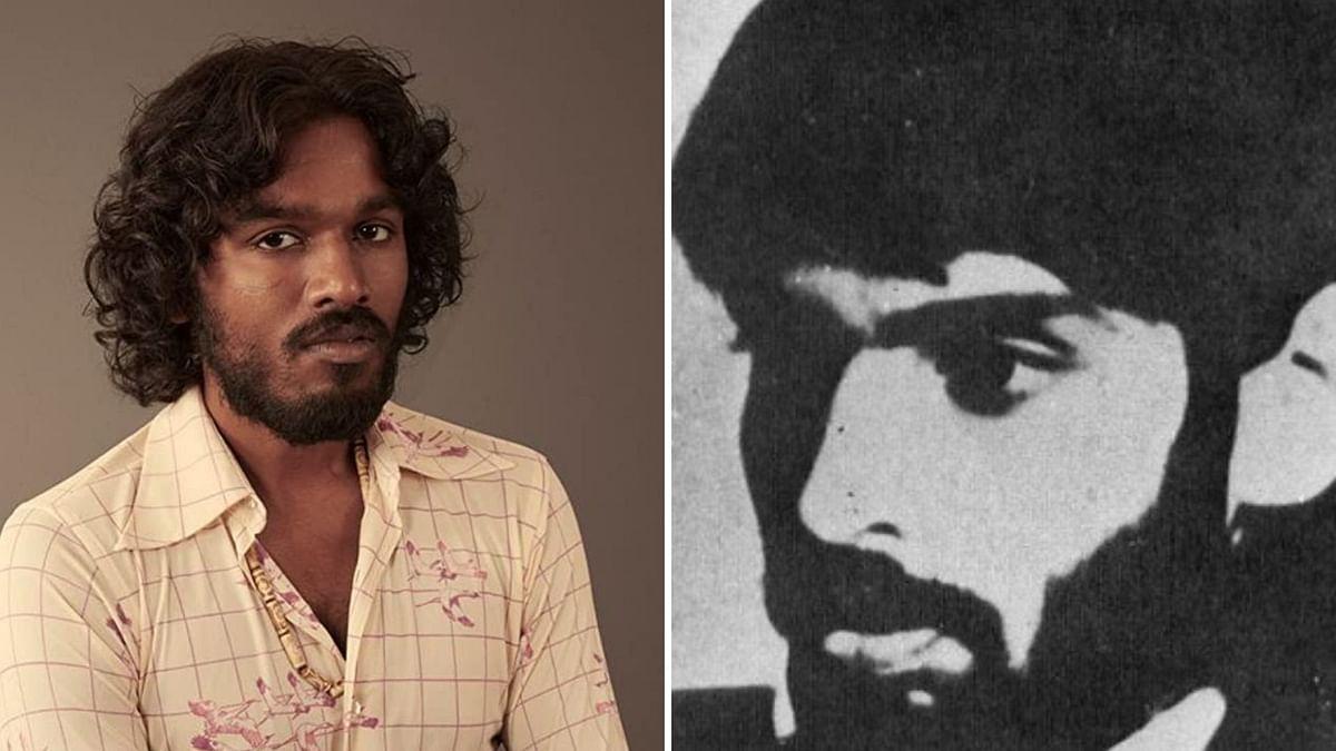 """<div class=""""paragraphs""""><p>Amesh Edireweera as Ajay Chowdhury, Charles Sobhraj's right-hand man.</p></div>"""