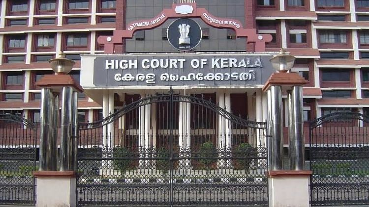 Child of Live-in Couple To Be Construed As Child of Marriage: HC