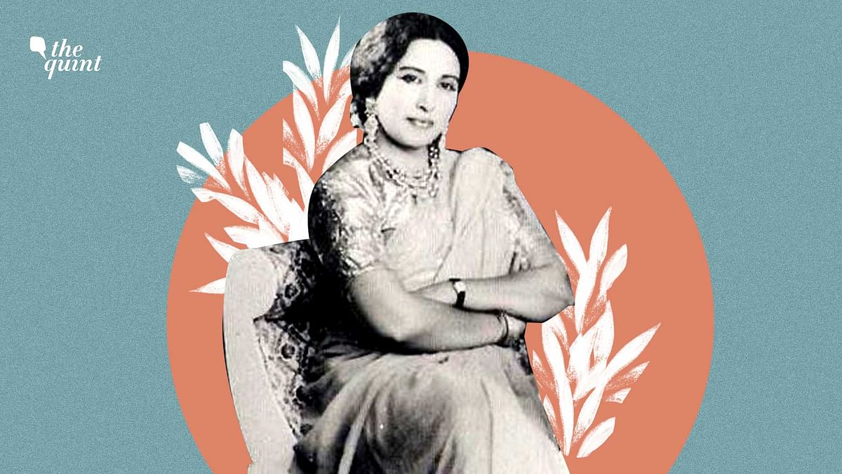 India Still Sings This Pak Singer's Songs: Remembering Iqbal Bano