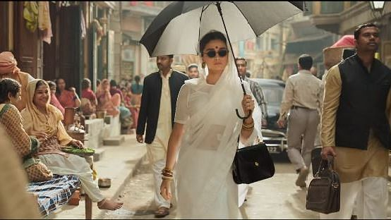 Alia Bhatt's Gangubai Kathiawadi To Get Official Release In Telugu
