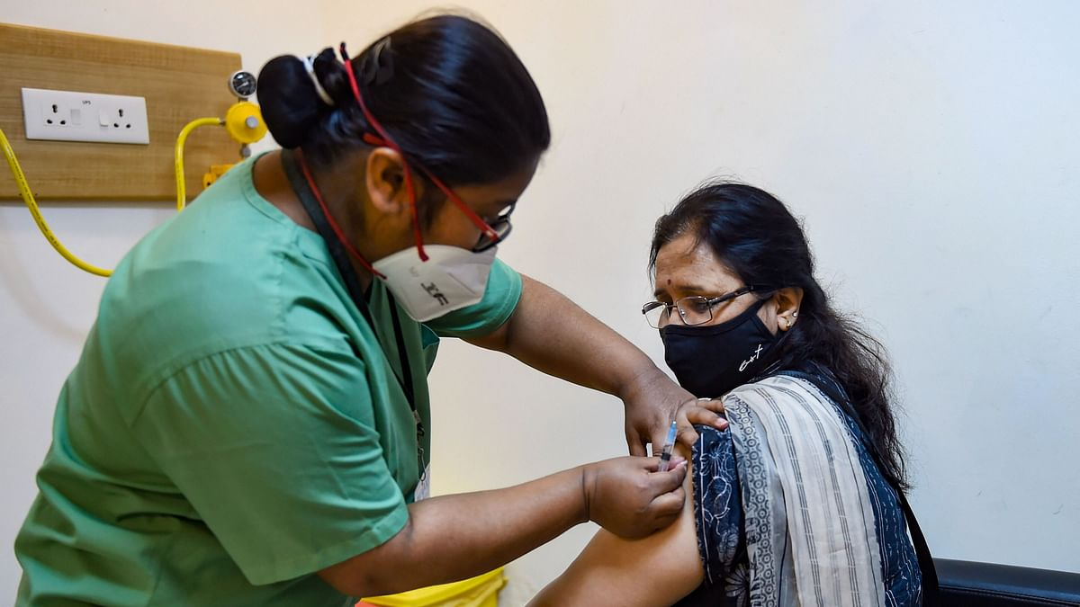 COVID Vaccination on All Days in April at All Centres: Centre