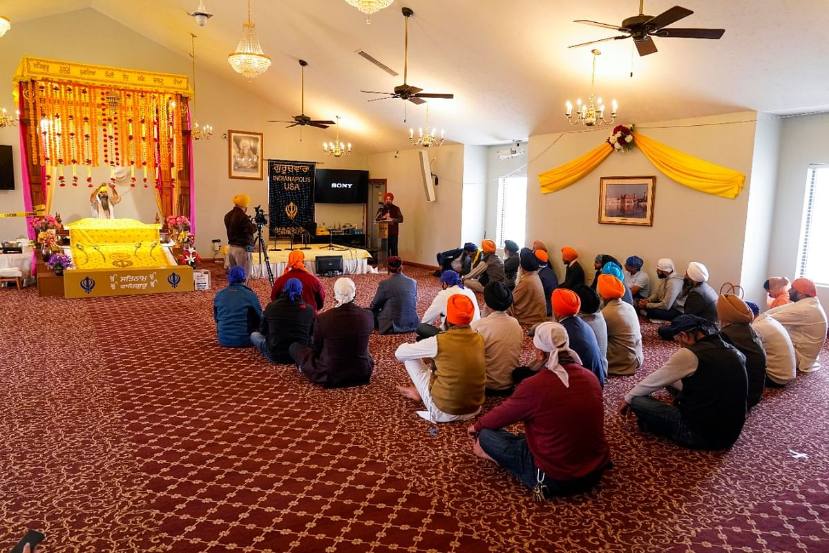 'Enough Is Enough': Sikh Families in Grief After US Mass Shooting
