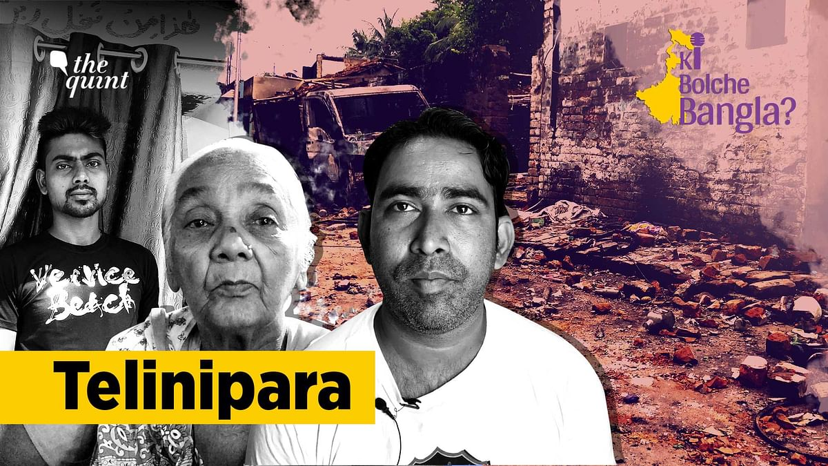 Ki Bolche Bangla: Year After Riots, How Will This Locality Vote?
