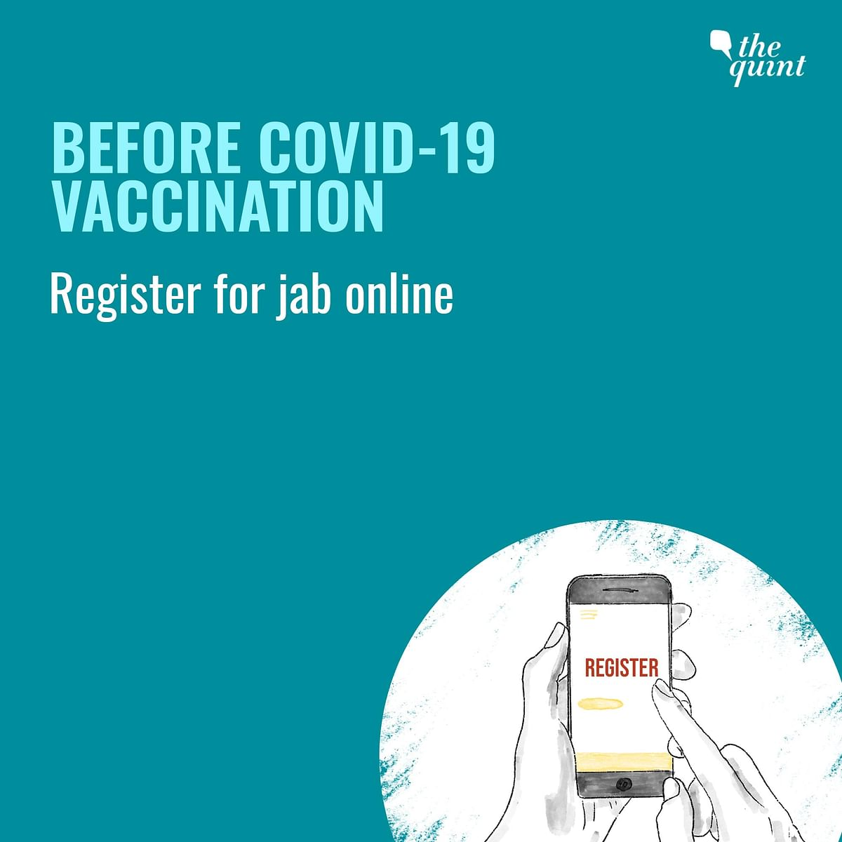 How to Register for COVID Vaccination in India. Image used for representation only.