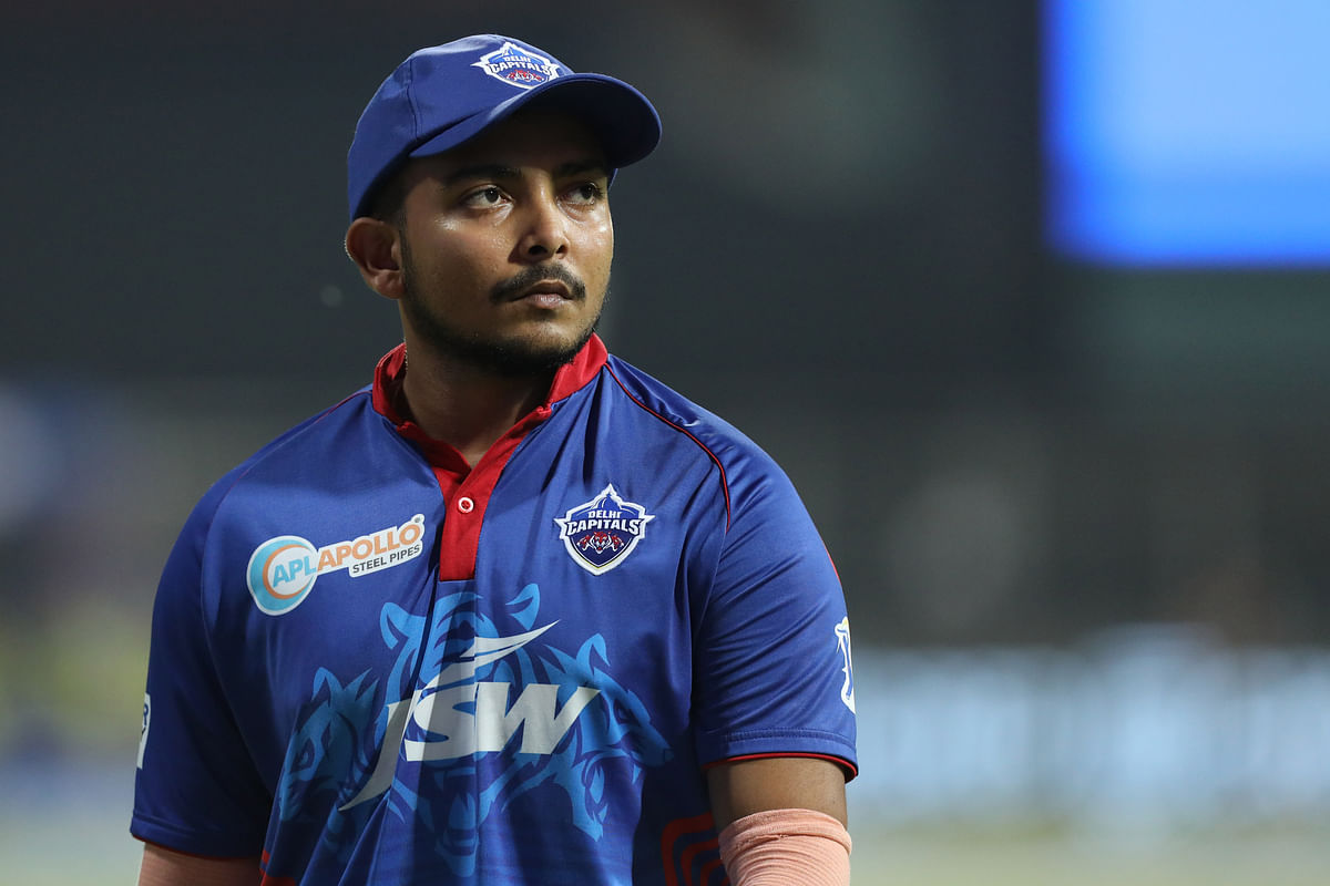 Indian Youngsters Who Left Their Mark on Week 1 of IPL 2021