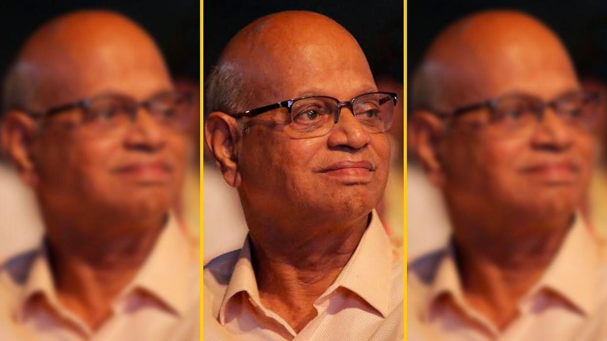 Veteran Actor Kishore Nandlaskar Passes Away Due to COVID